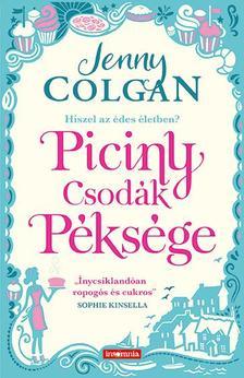 Jenny Colgan - Piciny Csodák péksége