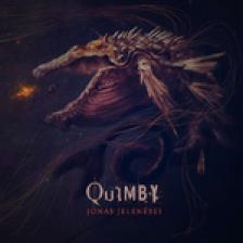 - JÓNÁS JELENÉSEI CD QUIMBY
