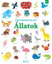 .- - Első Képeskönyvem - Állatok<!--span style='font-size:10px;'>(G)</span-->