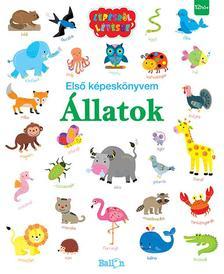 .- - Első Képeskönyvem - Állatok