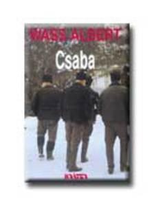 Wass Albert - CSABA - FŰZÖTT