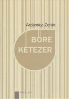 Ardamica Zorán - Bőre kétezer