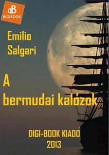 Emilio Salgari - A bermudai kalózok [eKönyv: epub, mobi]