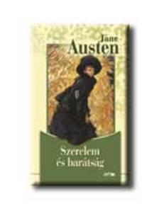 Austen, Jane - Szerelem és barátság