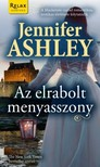 Jennifer Ashley - Az elrabolt menyasszony [eKönyv: epub, mobi]