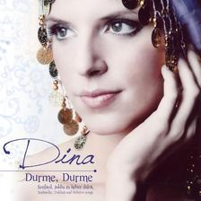 DURME, DURME - SZEFÁRD, HÉBER ÉS JIDDIS DALOK - CD -