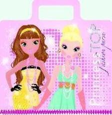 PRINCESS TOP - My Fashion Purse (pink)