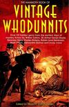 JAKUBOWSKI, MAXIM - The Mammoth Book of Vintage Whodunnits [antikvár]