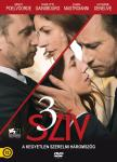 - 3 SZÍV [DVD]