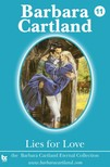 Barbara Cartland - Lies for Love [eKönyv: epub,  mobi]