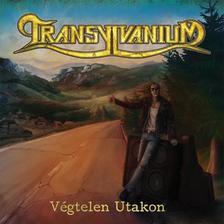 Transylvanium - Transylvanium: Végtelen utakon CD