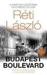 RÉTI LÁSZLÓ - Budapest Boulevard [eKönyv: epub, mobi]<!--span style='font-size:10px;'>(G)</span-->