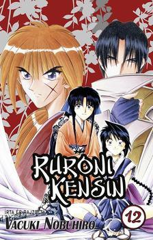 Vacuki Nobuhiro - Ruróni Kensin 12.