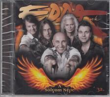 - A SÓLYOM NÉPE CD EDDA 32.