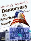 Murat Ukray Henry Adams, - Democracy [eKönyv: epub,  mobi]