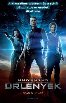 Cowboyok és űrlények ###