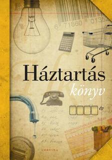 - Háztartáskönyv