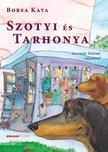 Borsa Kata - Szotyi és Tarhonya<!--span style='font-size:10px;'>(G)</span-->