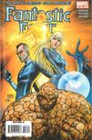 McDuffie, Dwayne, Pelletier, Paul - Fantastic Four No. 553 [antikvár]