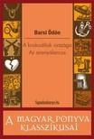 BARSI ÖDÖN - A krokodilok országa - Az aranyálarcos [eKönyv: epub,  mobi]