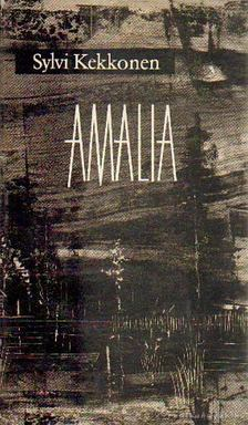 Kekkonen, Sylvi - Amalia [antikvár]