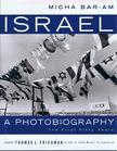 Micha Bar - A M - Israel a Photobiography [antikvár]