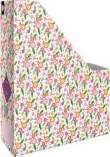 14219 - Irattartó Papucs A/4 Kis Bagoly Floral Spring 18569815