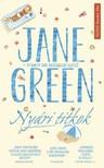 Jane Green - Nyári titkok - Két forró nyár,  két sorsfordító titok [eKönyv: epub,  mobi]