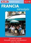 . - FRANCIA TÁRSALGÁS - BERLITZ NYITOTT VILÁG - MP3 CD-VEL