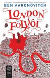 Ben Aaronovitch - London folyói<!--span style='font-size:10px;'>(G)</span-->