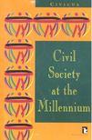 NAIDOO, KUMI - CIVICUS - Civil Society at the Millennium [antikvár]