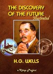Murat Ukray H. G. Wells, - Discovery of the Future [eKönyv: epub,  mobi]