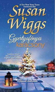 Susan Wiggs - Gyertyafényes karácsony