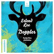 Erlend Loe - Doppler - Hangoskönyv - Rudolf Péter előadásában