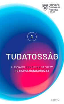 Harvard Business Review Press - Tudatosság