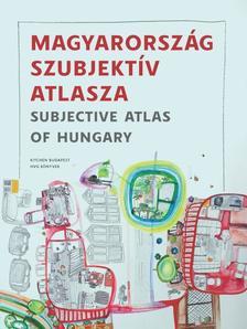 Magyarország szubjektív atlasza