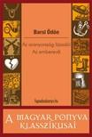 BARSI ÖDÖN - Az aranyország lázadói - Az emberevő [eKönyv: epub, mobi]