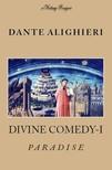 Dante Alighieri, H. F. Cary, Murat Ukray - Divine Comedy (Volume I) [eKönyv: epub,  mobi]