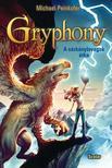 Michael Peinkofer - A sárkánylovagok átka - Gryphony 4.<!--span style='font-size:10px;'>(G)</span-->