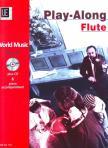 - PLAY-ALONG FLUTE WORLD MUSIC KLEZMER PLUS CD (YALE STROM)