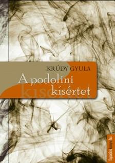 KRÚDY GYULA - A podolini kísértet [eKönyv: epub, mobi]