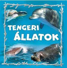 . - TENGERI ÁLLATOK
