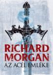 Richard Morgan - Az acél emléke<!--span style='font-size:10px;'>(G)</span-->