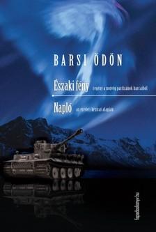 BARSI ÖDÖN - Északi fény, Napló [eKönyv: epub, mobi]