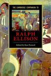 POSNOCK, ROSS - The Cambridge Companion to Ralph Ellison [antikvár]