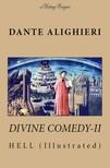 Dante Alighieri, H. F. Cary, Murat Ukray - Divine Comedy (Volume II) [eKönyv: epub,  mobi]