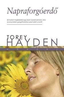 HAYDEN TOREY - Napraforgóerdő