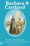 Barbara Cartland - Love and Lucia [eKönyv: epub,  mobi]