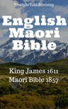TruthBeTold Ministry, Joern Andre Halseth, King James - English Maori Bible [eKönyv: epub,  mobi]