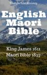 TruthBeTold Ministry, Joern Andre Halseth, King James - English Maori Bible [eKönyv: epub,  mobi]